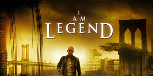 FILM: I am Legend