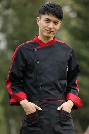 型男大主厨,中国