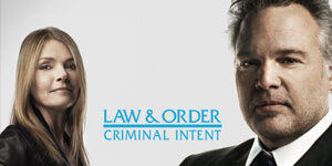 TV: Law & Order
