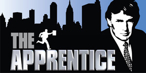 TV: The Apprentice