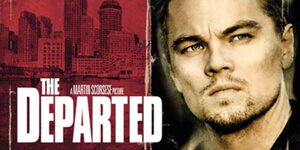 FILM: The Departed